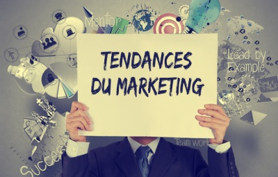 5 Tendances du marketing digital à savoir en 2019